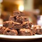 Cannabis-Cocoa-Brownies