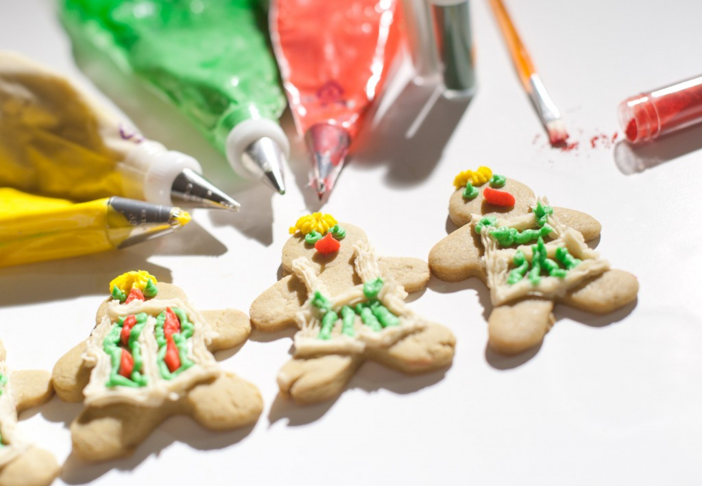 Cannabis Infused Decorator's Icing or Frosting for Cookies ...