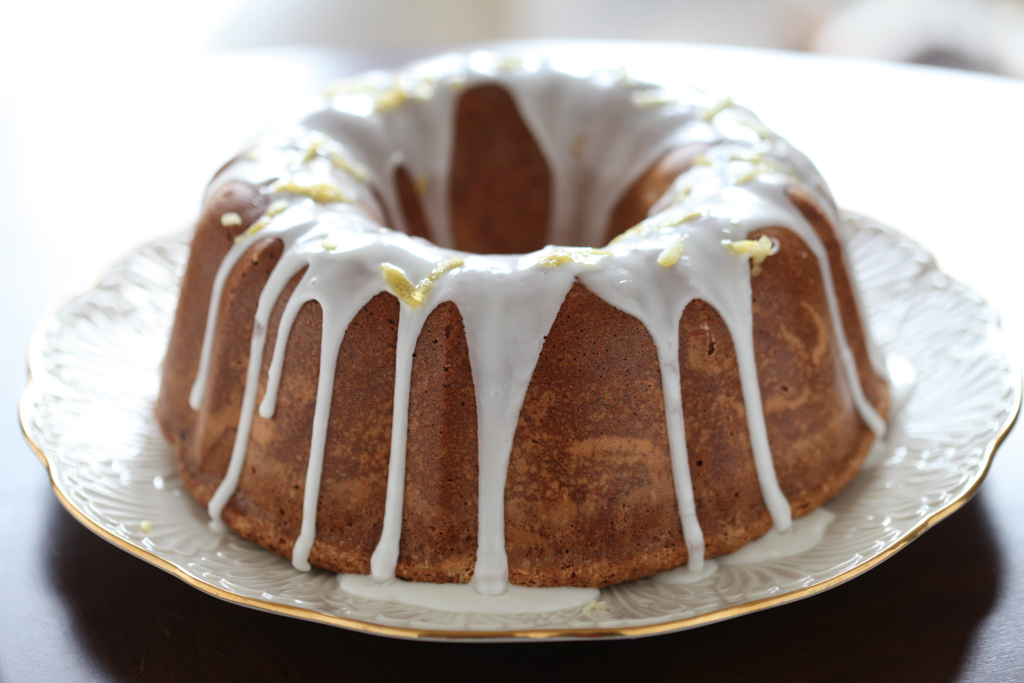 Cannabis-Popposeed-Pound-Cake-Lemon-Glaze